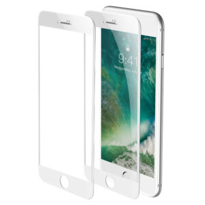 Baseus 0.23mm Curved Glass Screen Protector for iPhone 6, 7 & 8 (2PCS)