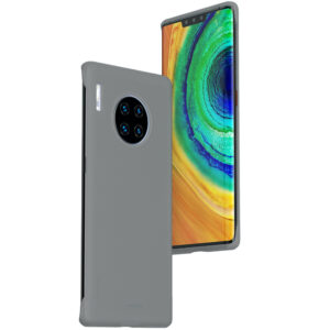Baseus Jelly Liquid SilicaGel Protective Case For Huawei Mate 30 Pro