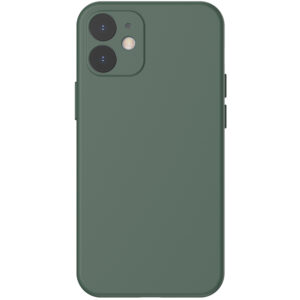 Baseus Liquid Silicone Protective Case for iPhone 12 (6.1inch)