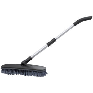 Baseus Compact All-in-One Flexible Rotation Curved Surface Car Mop