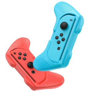 Baseus SW Small Handle for Nintendo Switch Joy-Con Controllers (2 Units)