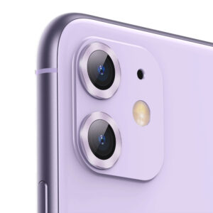 Baseus Alloy Lens Protection Ring for iPhone 11