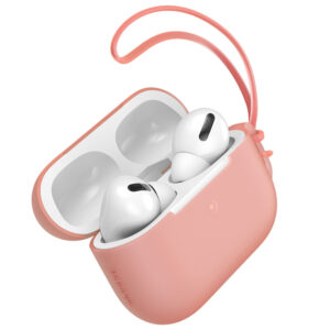 Baseus Jelly Lanyard Case for AirPods Pro (with Lanyard)